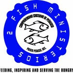 Two Fish Ministries Logo Color